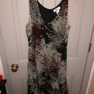 Spiegel dress